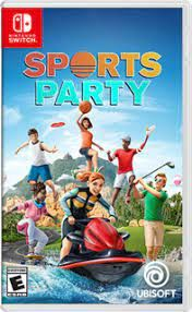 SPorts Party NS