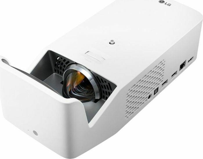 Projektor LG Adagio HF65LS+ UCHWYTorazKABEL HDMI GRATIS !!! MOŻLIWOŚĆ NEGOCJACJI  Odbiór Salon WA-WA lub Kurier 24H. Zadzwoń i Zamów: 888-111-321 !!!