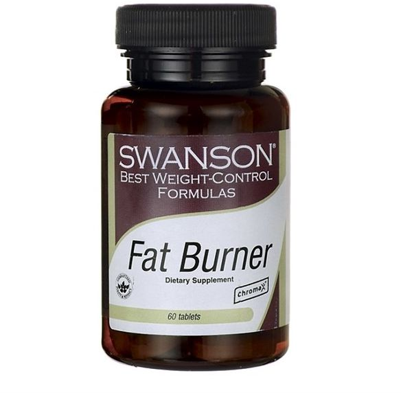 Fat burner 60tab.