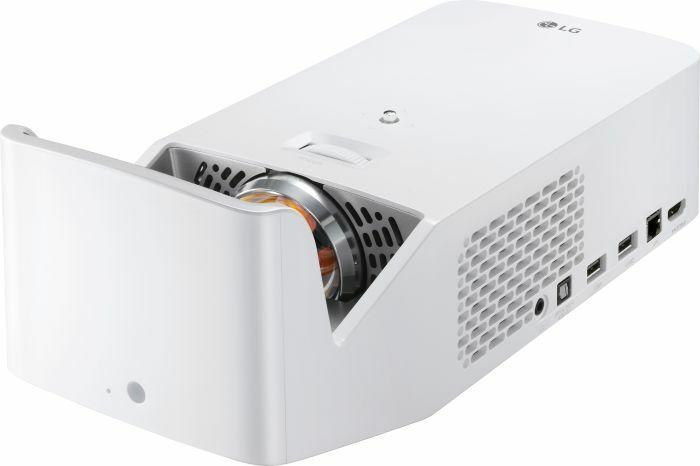 Projektor LG HF65LSR+ UCHWYTorazKABEL HDMI GRATIS !!! MOŻLIWOŚĆ NEGOCJACJI  Odbiór Salon WA-WA lub Kurier 24H. Zadzwoń i Zamów: 888-111-321 !!!