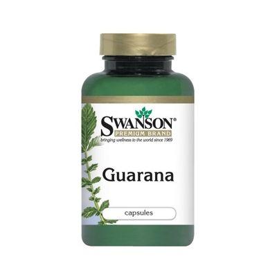 Guarana 100kap.