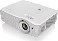 Projektor Optoma EH504+ UCHWYTorazKABEL HDMI GRATIS !!! MOŻLIWOŚĆ NEGOCJACJI  Odbiór Salon WA-WA lub Kurier 24H. Zadzwoń i Zamów: 888-111-321 !!!