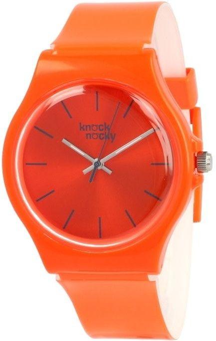 Zegarek Knock Nocky SF3944909 Starfish - CENA DO NEGOCJACJI - DOSTAWA DHL GRATIS, KUPUJ BEZ RYZYKA - 100 dni na zwrot, możliwość wygrawerowania dowolnego tekstu.