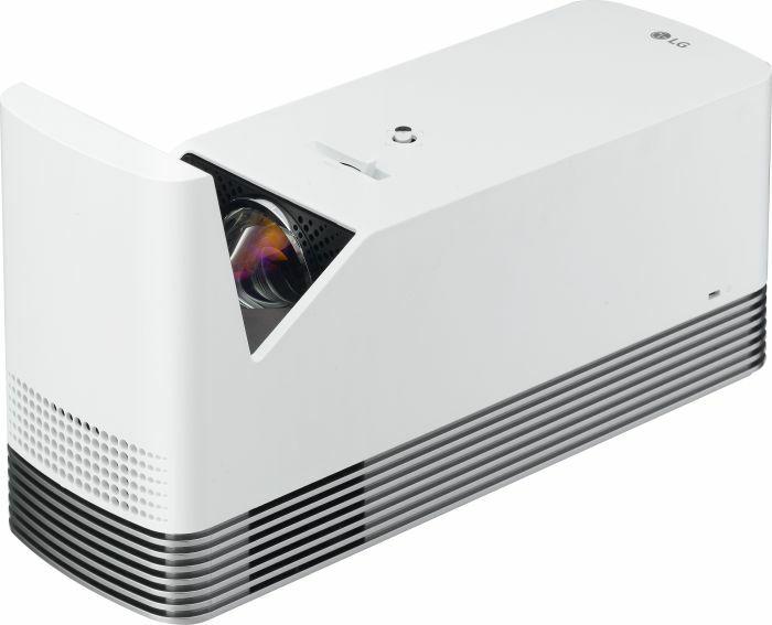 Projektor LG HF85LSR+ UCHWYTorazKABEL HDMI GRATIS !!! MOŻLIWOŚĆ NEGOCJACJI  Odbiór Salon WA-WA lub Kurier 24H. Zadzwoń i Zamów: 888-111-321 !!!