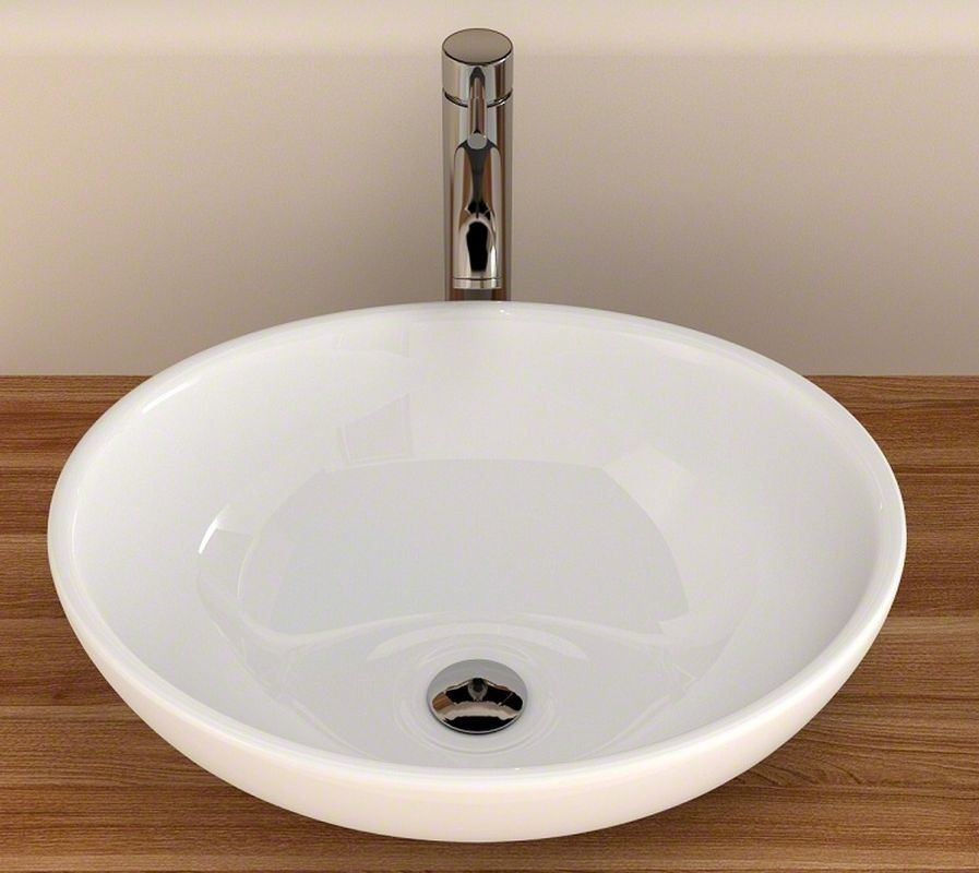 Umywalka nablatowa 40 Sofia Rea (REA-U0133)
