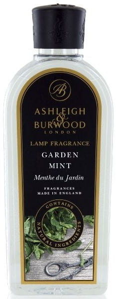 Olejek do lampy zapachowej - Garden Mint - Mięta Ogrodowa 500ml