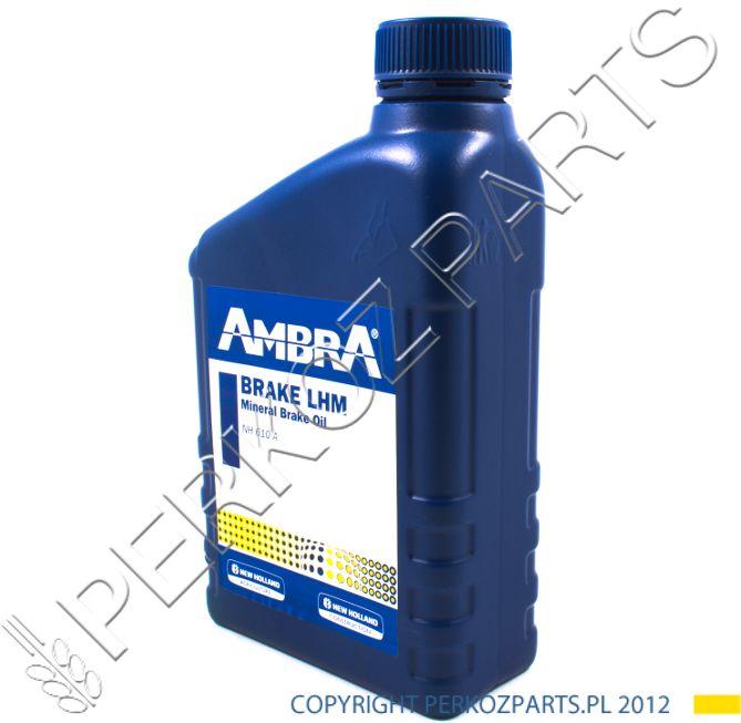 AMBRA BRAKE LHM BAŃKA 1L