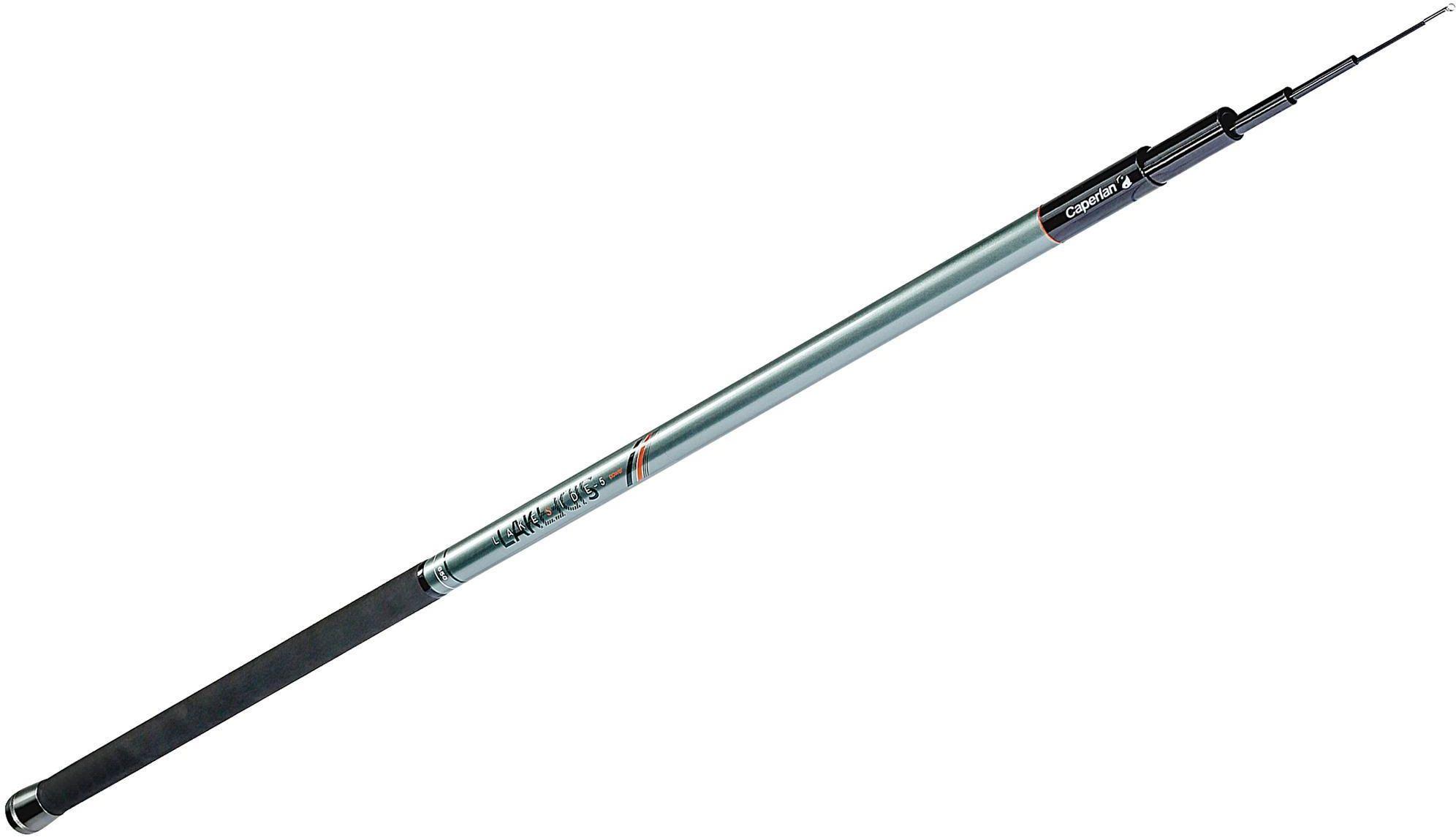 Wędka Lakeside-5 Power 650