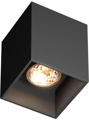 Lampa sufitowa SQUARE 50475-BK Zuma Line  SPRAWDŹ RABATY  5-10-15-20 % w koszyku