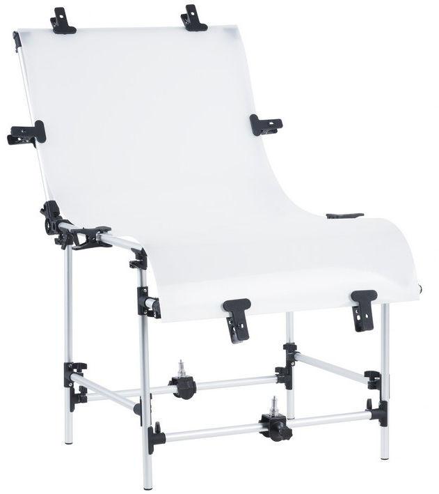 Quadralite Photo Table S - stół bezcieniowy 60cm Quadralite Photo Table S