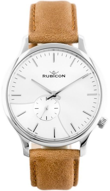 ZEGAREK MĘSKI RUBICON RNCE07 (zr092a)