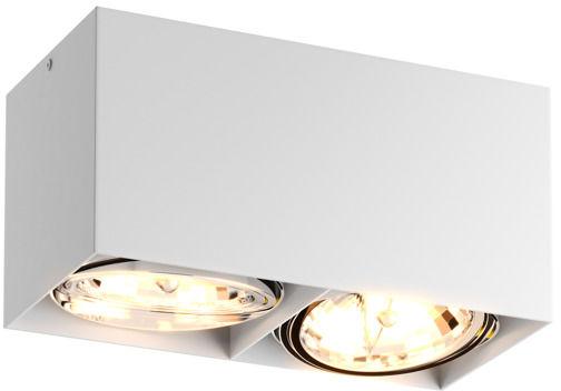 Lampa sufitowa BOX SL 2 89949-G9 Zuma Line  SPRAWDŹ RABATY  5-10-15-20 % w koszyku