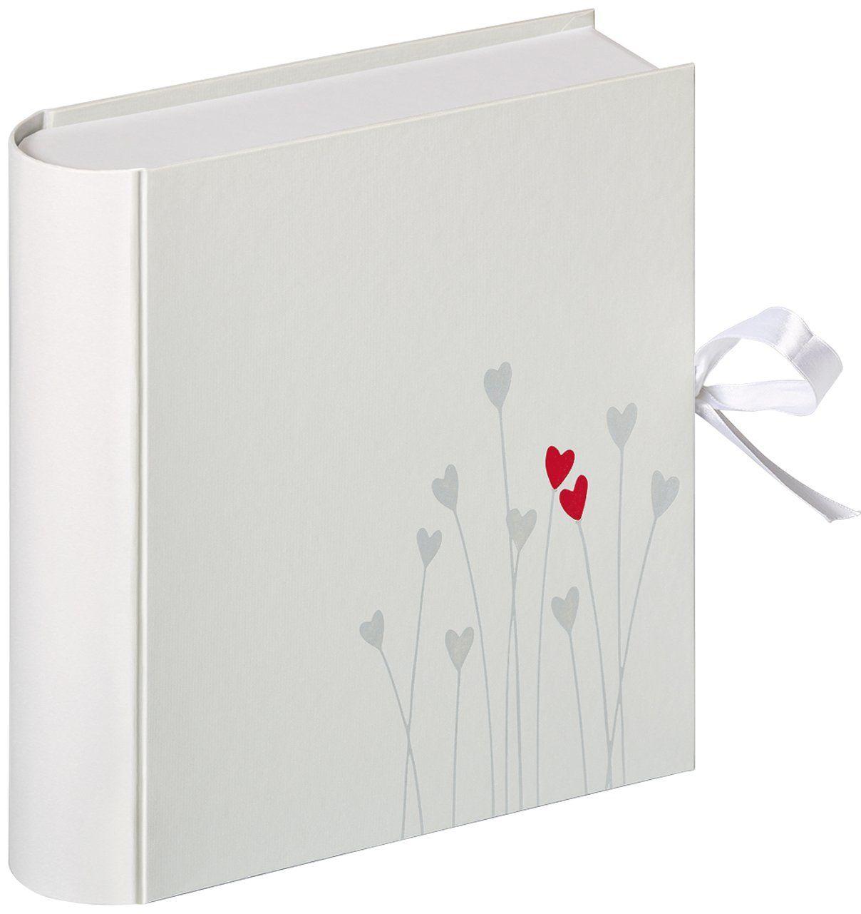 walther design FB-202 pudełko weselne Bleeding Heart
