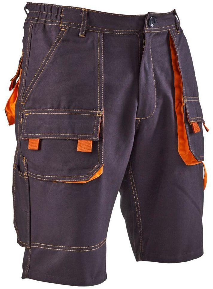 Szorty robocze BRIXTON r. 50 spodnie krótkie NORDSTAR