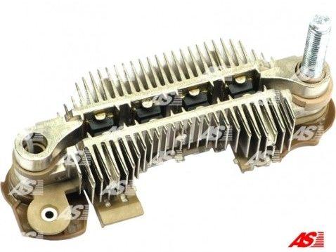 Prostownik, alternator AS-PL ARC5125