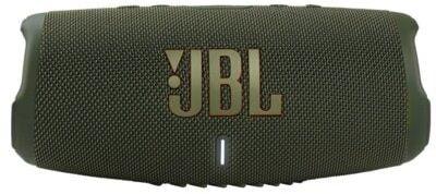 Głośnik Bluetooth JBL Charge 5 Zielony. > DARMOWA DOSTAWA ODBIÓR W 29 MIN DOGODNE RATY