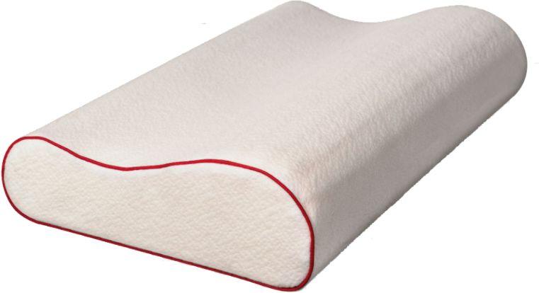 Certyfikowana poduszka ortopedyczna - samo-dopasowująca - idealna twardość (Prospero PRO VITAE)