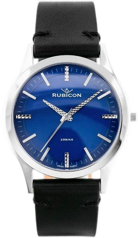 ZEGAREK MĘSKI RUBICON RNCE06 (zr096b)