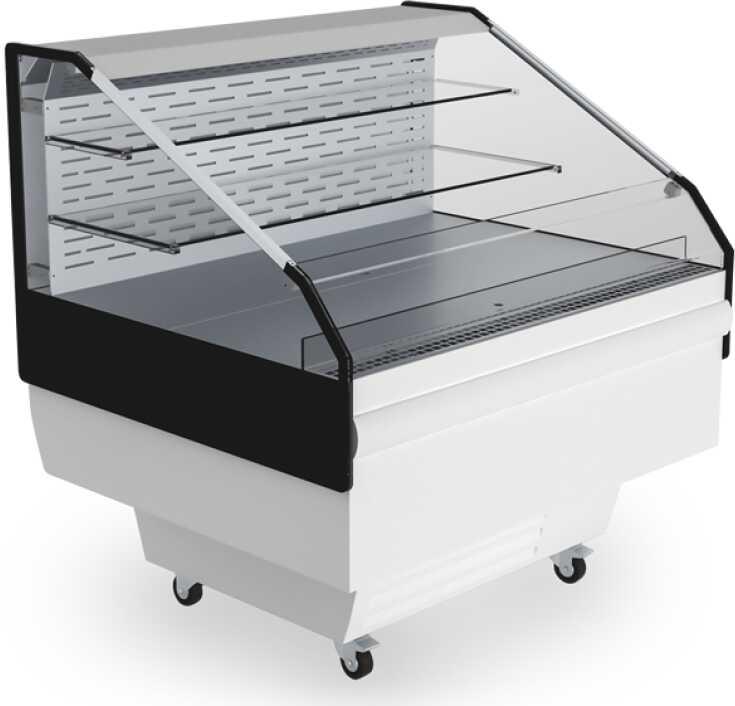 Stół chłodniczy 2 drzwiowy STALGAST 841026
