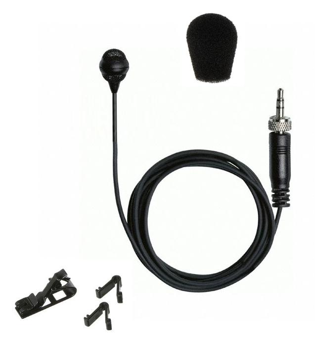 Sennheiser ME4-N - mikrofon miniaturowy do serii Evolution Sennheiser ME-4
