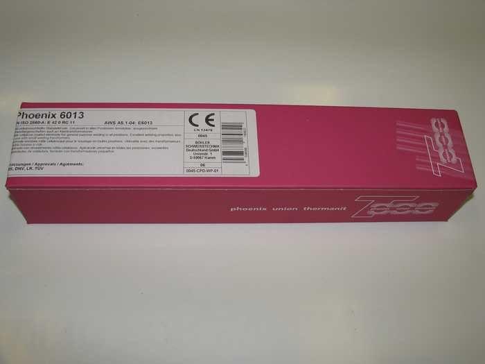 UNION 6013 / 3.25mm