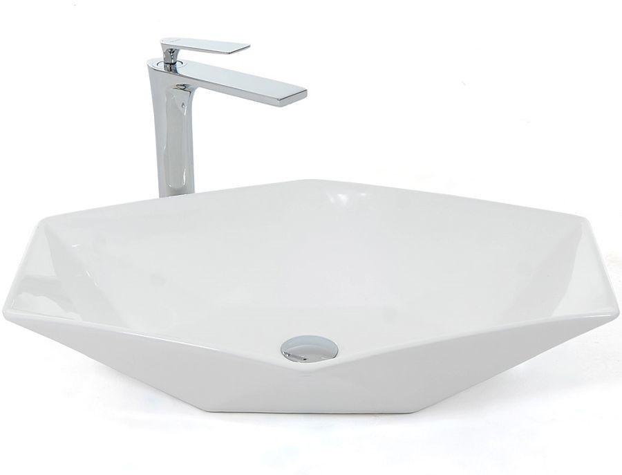 Umywalka ceramiczna Vega Rea (REA-U1501)