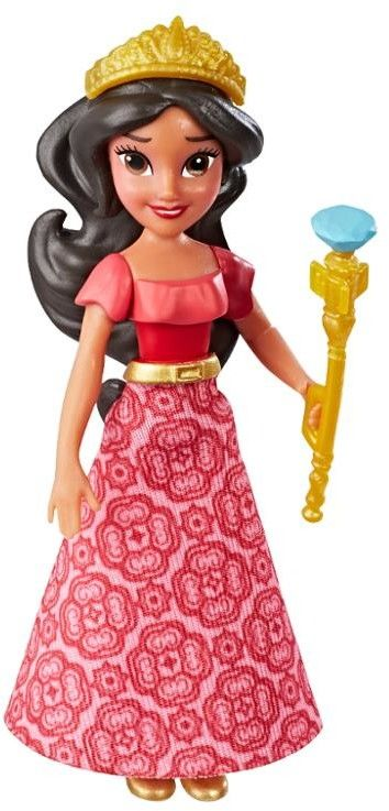 Hasbro Disney Elena z Avaloru - Mini laleczka Elena E0165