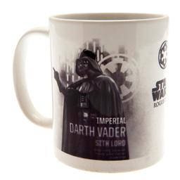 Gwiezdne Wojny - Łotr 1 - kubek Darth Vader