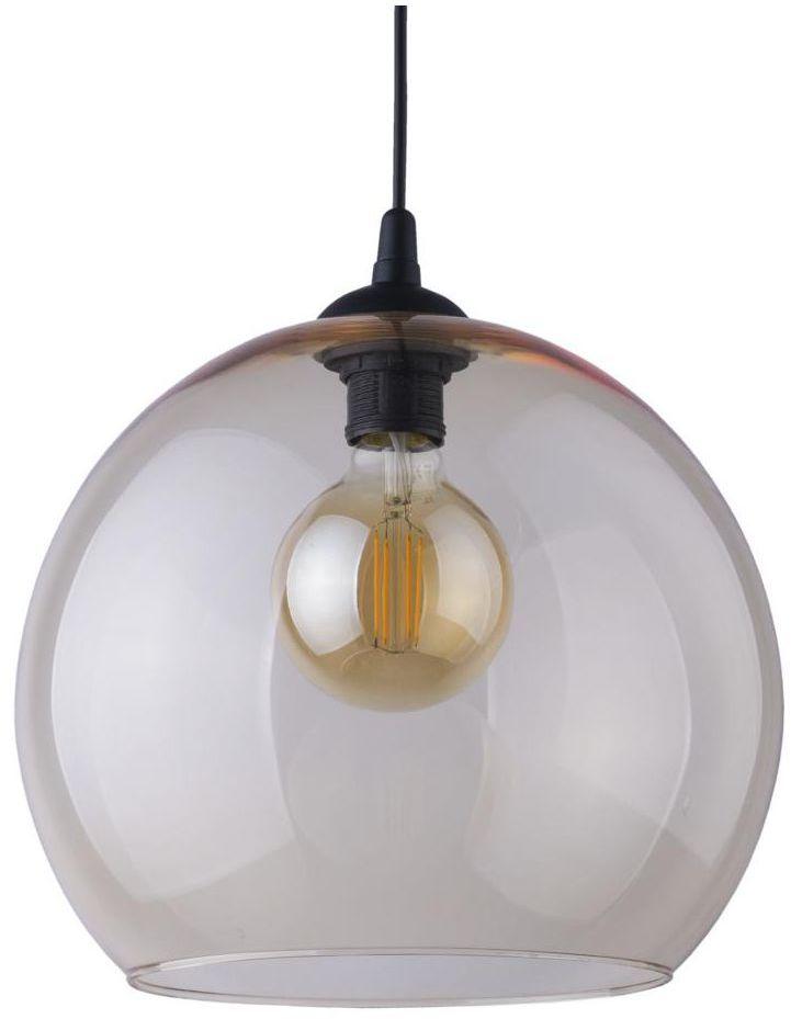 Lampa wisząca VENEZIA słomkowa E27 TK LIGHTING