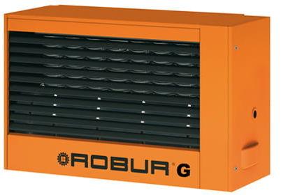 Nagrzewnica gazowa Robur G 60 (20,2 - 58,0)kW NEGOCJUJ CENĘ