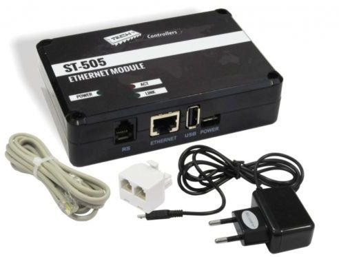 Moduł internetowy Mobile Control STND