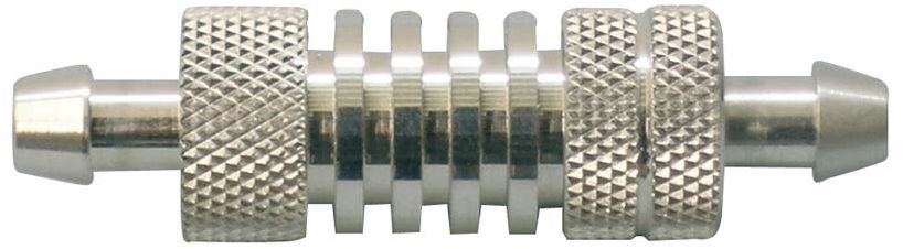Jamara 179244 trzyczęściowy filtr paliwa