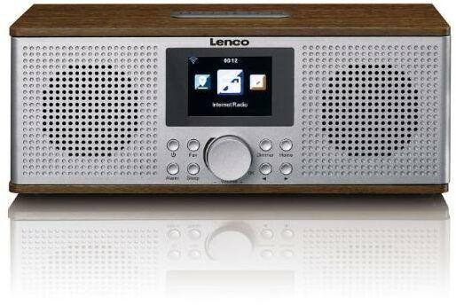 Lenco DIR-170 (drewniany) - Raty 30x0%