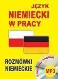 Język niemiecki w pracy Rozmówki niemieckie - praca zbiorowa