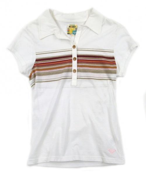 t-shirt damski ROXY Roxy WHITE