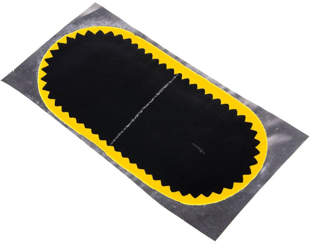 Łatka do dętek Vipal 150x70mm R303 1szt - 150 mm x 70 mm