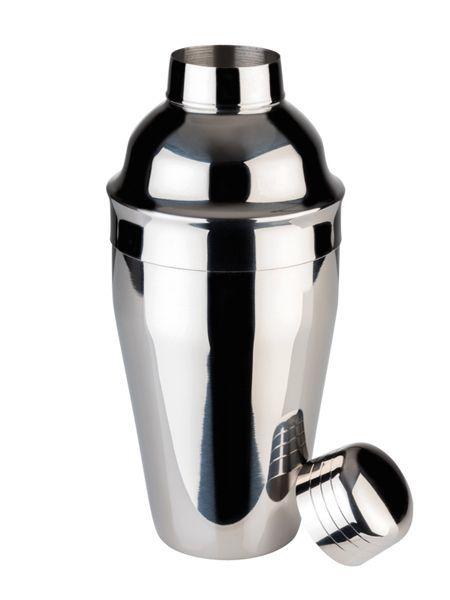 Shaker inox różne pojemności