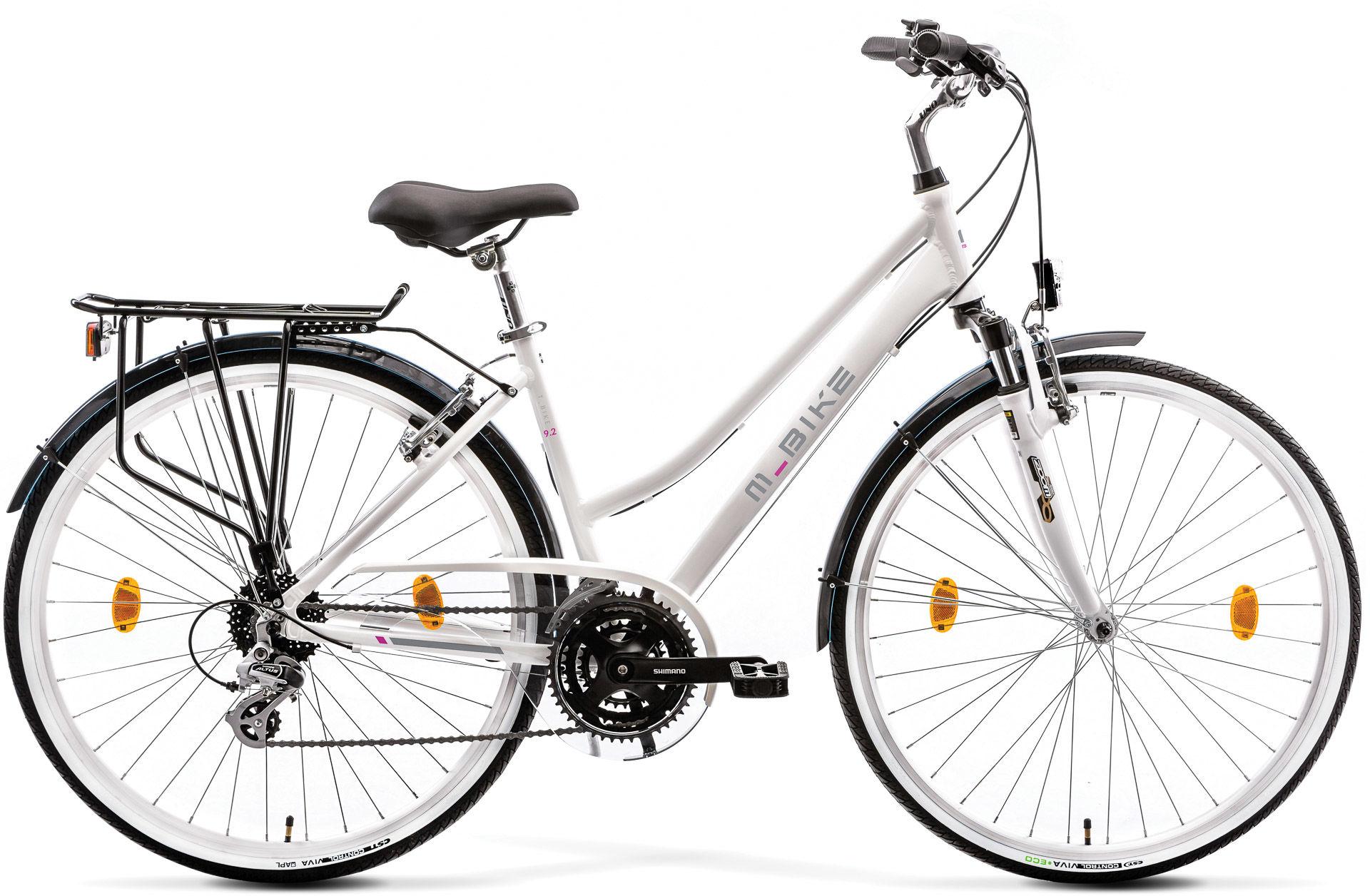 """Rower M_Bike T_BIKE 9.2 LADY 28"""" 2021"""