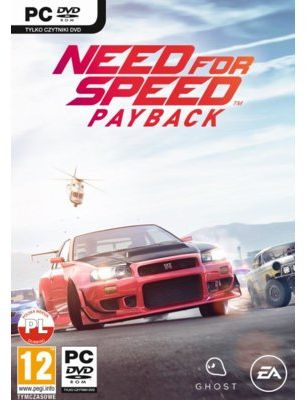 Gra PC Need for Speed: Payback