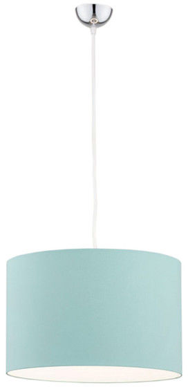Lampa wisząca Magic 4135 Argon miętowa oprawa do pokoju dziecięcego