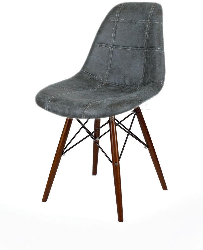 Sk Design Kr012 Krzesło Eko Wenge