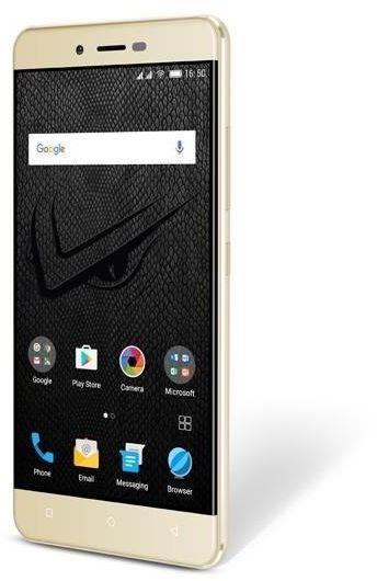 """Telefon komórkowy Allview V2 Viper XE złoty 5.5"""""""