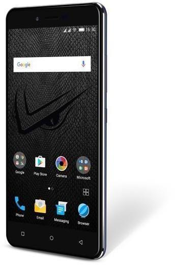 "Telefon komórkowy Allview V2 Viper XE niebieski 5.5"""