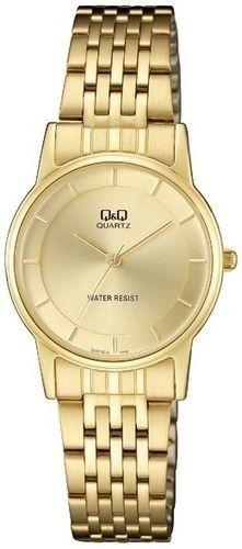 Zegarek QQ QA57-010 - CENA DO NEGOCJACJI - DOSTAWA DHL GRATIS, KUPUJ BEZ RYZYKA - 100 dni na zwrot, możliwość wygrawerowania dowolnego tekstu.