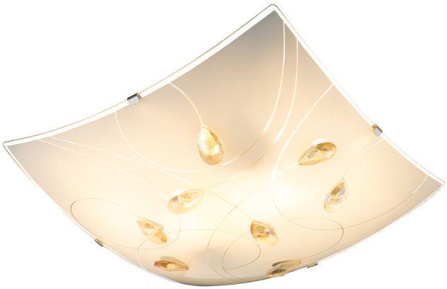 Globo TAVEUNI 40393-2 plafon lampa sufitowa 2xE27 30cm