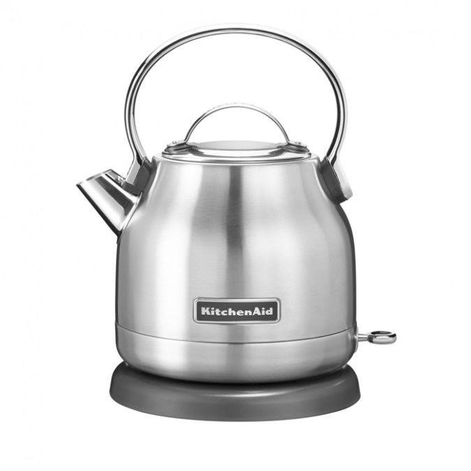 KitchenAid - Czajnik Stella 1,25L Inox