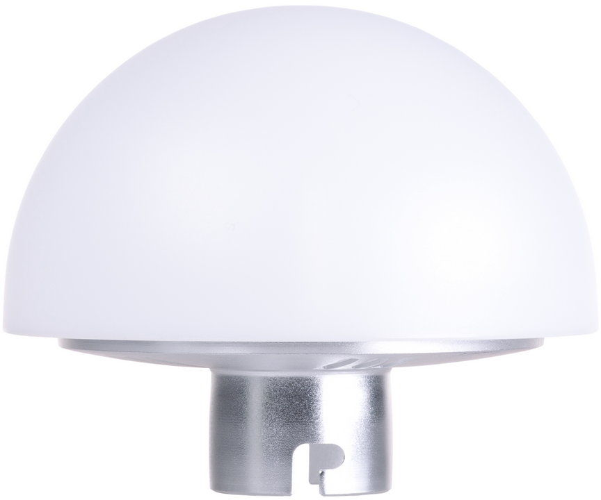 Quadralite Reporter Light-dome - szerokokątna kopuła dyfuzyjna Quadralite Reporter Light-dome