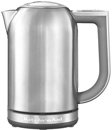 KitchenAid - Czajnik 1,7L Inox
