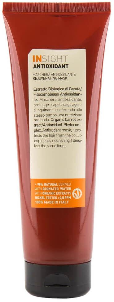 Insight Antioxidant Maska do włosów antyoksydacyjna 250ml