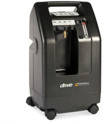 Koncentrator tlenu DeVilbiss 525KS- wysokie stężenie tlenu